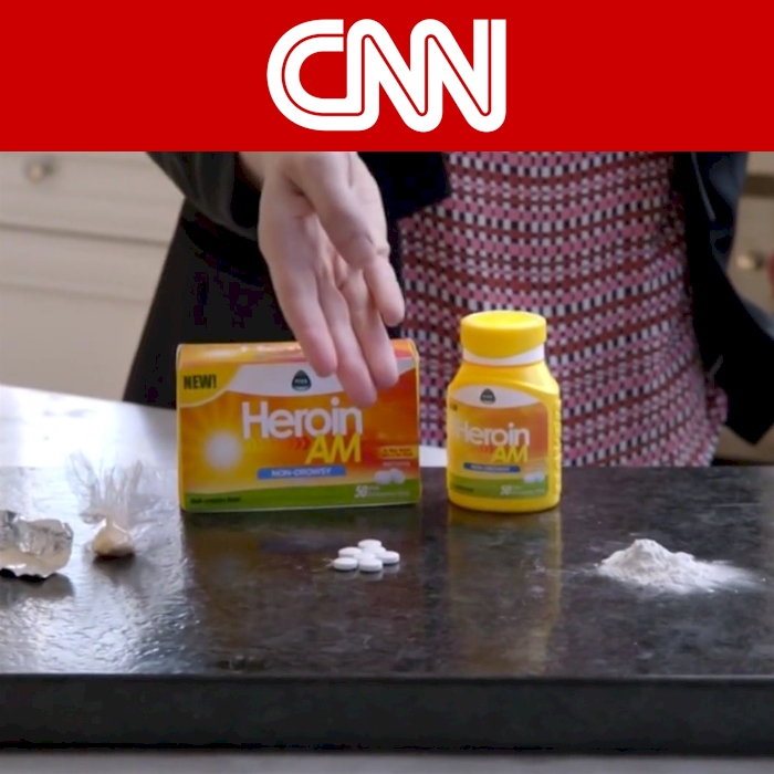 CNN Opioid Use
